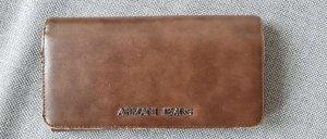 Armani Jeans Geldbörse