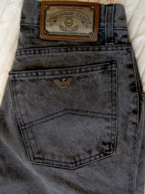 Armani-Jeans!!!, Gr.40, NEU, schwarz-anthrazit