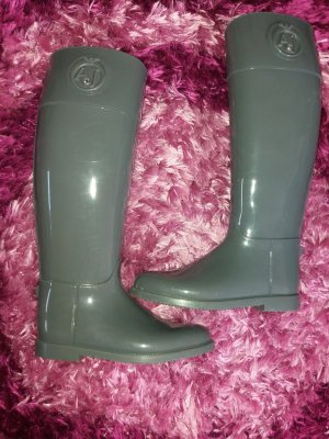 Armani Jeans Wellies multicolored