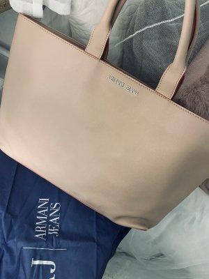 Armani Jeans Handtas roze