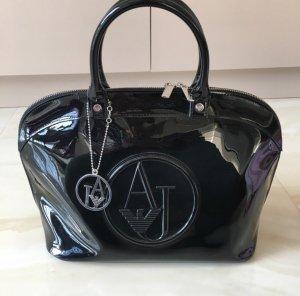 Armani Jeans Handtasche mit Anhänger