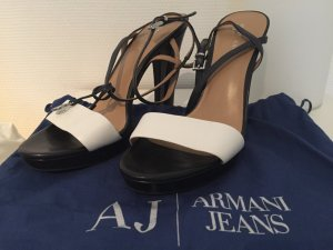 Armani Jeans High Heels/ Pumps