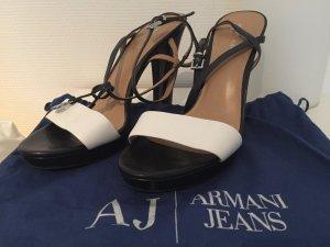 Armani Jeans High Heels/ Pumps