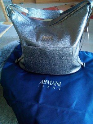 Armani Jeans Bolsa Hobo multicolor