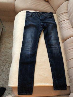 Armani Jeans Fashion blue