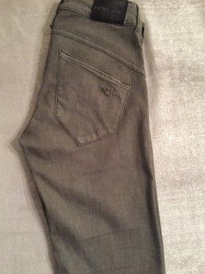 Armani Trousers sage green