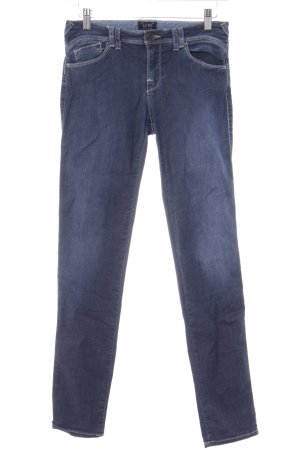 Armani Jeans Hüftjeans mehrfarbig Casual-Look