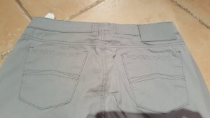 Armani Jeans in Graublau Gr. W28