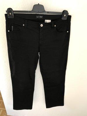 Armani Jeans in schwarz