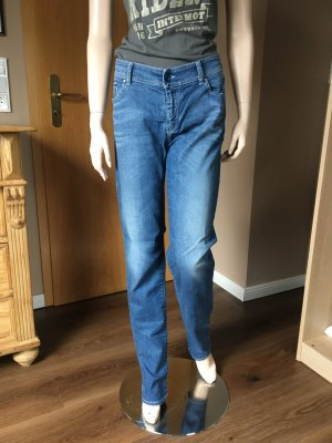 Armani Jeans in used Look, Weite 31