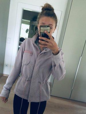 Armani Jeans Jacke in pink