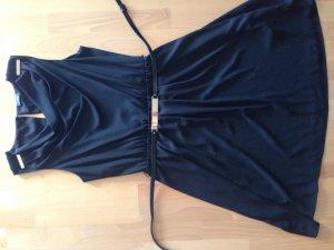 Armani Jeans Kleid schwarz Gr. L