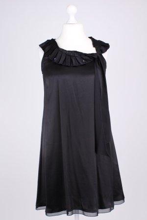 Armani Jeans Kleid schwarz Größe 42