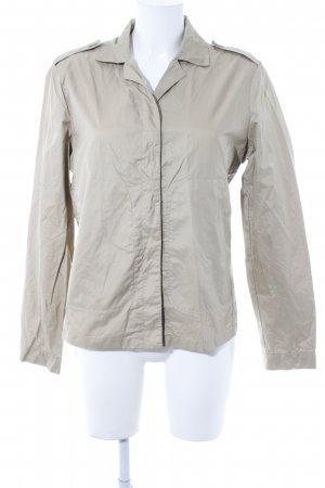 Armani Jeans Short Jacket beige casual look