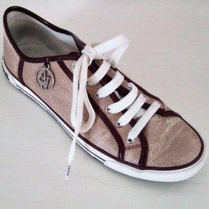 Armani Jeans Low Sneaker & Tennisschuh