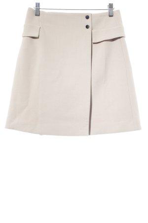 Armani Jeans Minigonna beige elegante