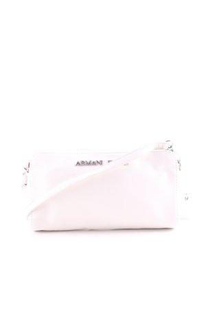 Armani Jeans Mini sac rose élégant