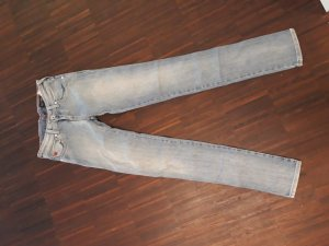 Armani Jeans - Röhrenjeans Strech - Size 24 (EUR 32, XXS)