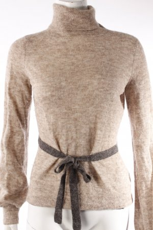 Armani Jeans Rollkragen-Pullover