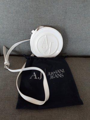 Armani Jeans Borsetta bianco