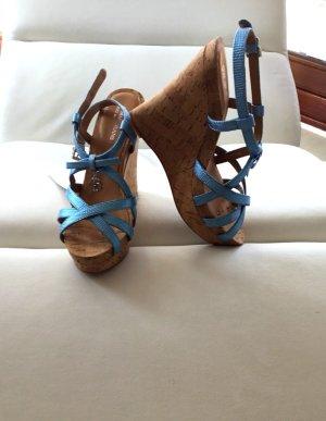 Armani Jeans Sandaletten neu