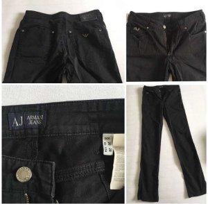 Armani Jeans schwarz