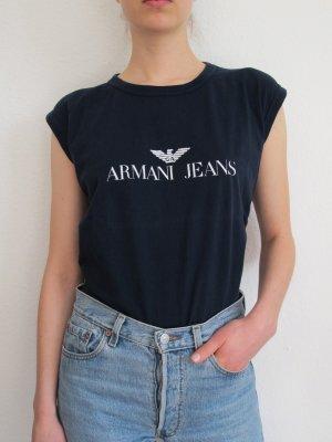Armani Jeans Shirt, Vintage