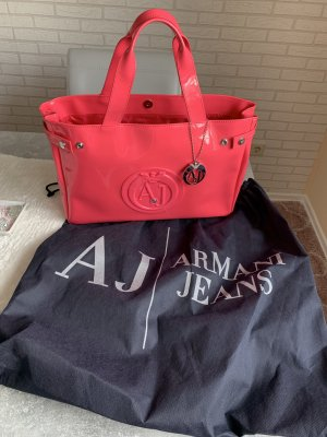 Armani Jeans Shoppingbag