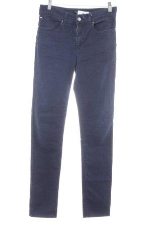 "Armani Jeans Skinny Jeans ""Dahlia"" dunkelblau"