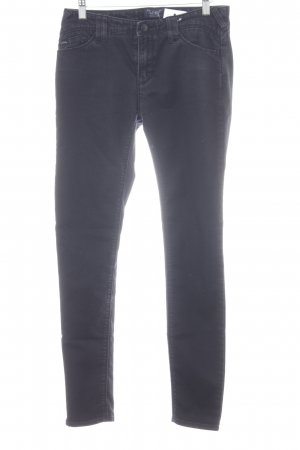"Armani Jeans Jeans skinny ""Orchid"" noir"