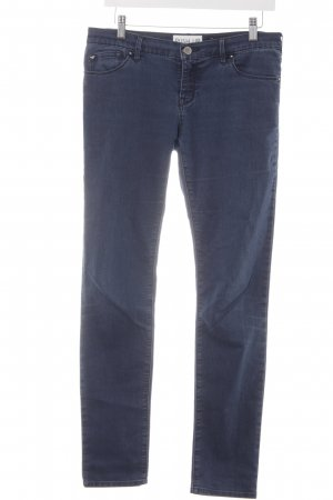 Armani Jeans Slim Jeans dark blue casual look