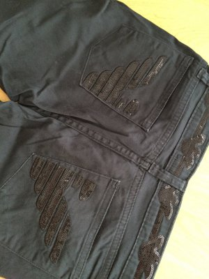 Armani Jeans stoff Hose