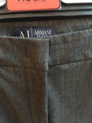 Armani Jeans Stoffen broek veelkleurig