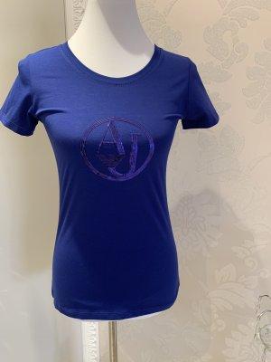 Armani Jeans T Shirt gr S ??? Laut Masse