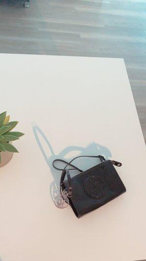 Armani Jeans Borsetta mini nero