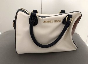 Armani Jeans Handbag multicolored