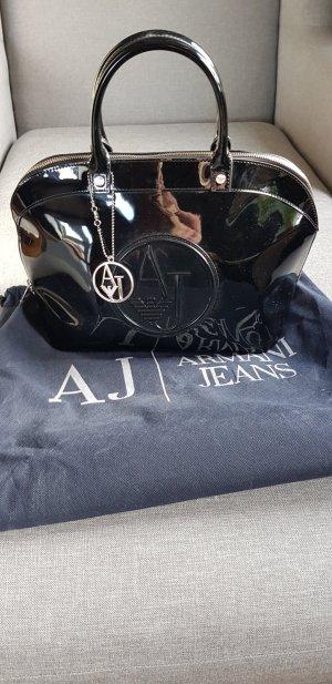 Armani Jeans Bolso negro