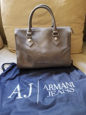 Armani Jeans Sac à main gris