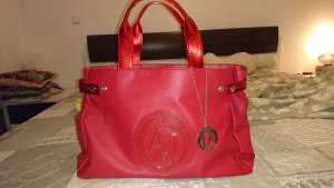 Armani Jeans Tasche in rot