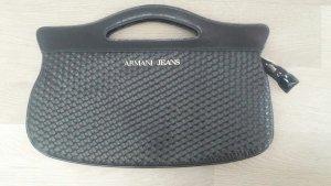Armani Jeans Tasche schwarz