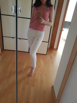 Armani Jeans Top Streifen