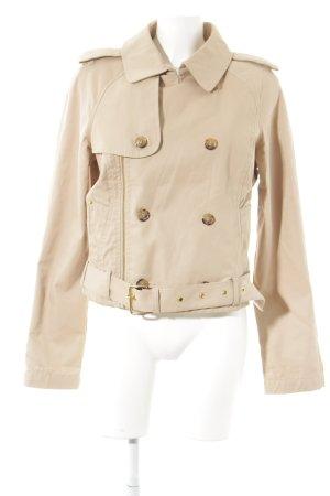 Armani Jeans Übergangsjacke beige Elegant