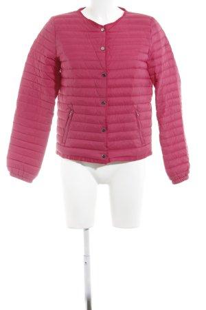 Armani Jeans Übergangsjacke pink Casual-Look