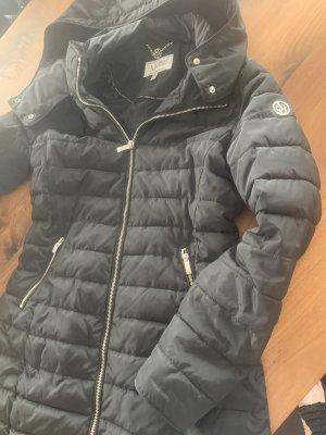 Armani Jeans Chaqueta de invierno negro