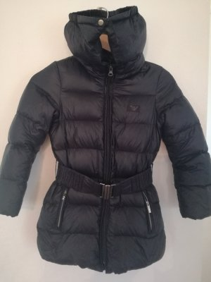 Armani Junior Wintermantel  8 Jahre 130 cm