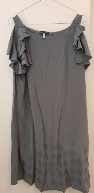 Armani Dress grey-taupe