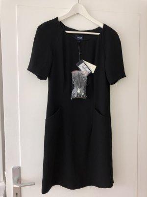 Armani Jeans Sheath Dress black