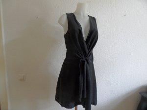 Armani Kleid Gr.38 Schwarz Neuwertig Luxus Pur!