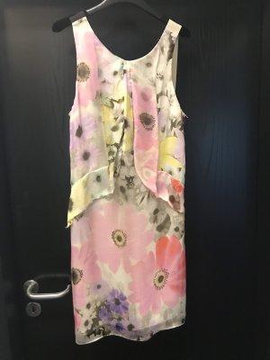 Armani Kleid Seide