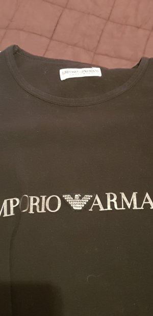Armani Langarmshirts